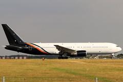 G-POWD (GH@BHD) Tags: gpowd boeing 767 763 767300 b767 b763 zt awc zap titan titanairways stn egss londonstanstedairport stanstedairport stansted airliner aircraft aviation