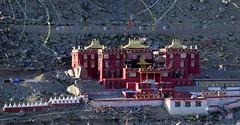 The new Drira phuk Gonpa, Tibet 2017 (reurinkjan) Tags: tibetབོད བོད་ལྗོངས། 2017 ༢༠༡༧་ ©janreurink tibetanplateauབོད་མཐོ་སྒང་bötogang tibetautonomousregion tar purangསྤུ་ཧྲེང་།county kailashkora driraphukgonpaའབྲི་ར་ཕུག་དགོན། driraphukmonastery