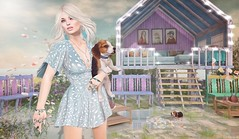 Camila (Duchess Flux) Tags: seasonsstory fameshed shinyshabby collabor88 thechapterfour theliaisoncollaborative maxigossamer empyreanforge jian lepoppycock raindale beedesigns secondlife sldeetalez izzies catwa kunglers gizseorn hikaruenimo