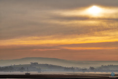 Exmouth Estuary (pm69photography.uk) Tags: sunset exmouth estuary orange devon southwest sony sonya7riii sonya7r3 sony70200mmf4 70200mm ilce7rm3