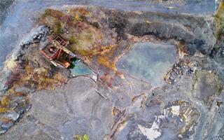 Tillicoultry Quarry