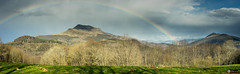 The rainwow (www.eiderphoto.com) Tags: larun la rhune bera navarra rainwow arcoiris mountain sonya7 pano minoltamc5517 eiderphoto