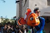 Disney California Adventure (orangemoss) Tags: dca olympus em10 45mm nemo marlin clownfish parade