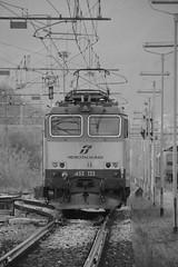 domo II set 63 #1 (train_spotting) Tags: beuracardezza domoii tigre tigrone e652123 trenitaliacargo trenitalia ticargo divisionecargo mir merciitaliarail nikond7100