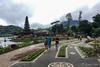 Visitors to the Temple 6752 (Ursula in Aus) Tags: asia bali puraulundanubratan tabanancandikuning temple templeulundanubratan iphone iphone6 indonesia bratan beratan