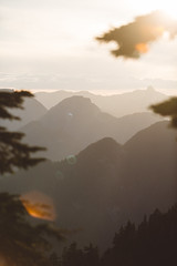 British Columbia (Hreilly) Tags: british columbia canada pnw pacific north west bc coast photography reillyhunter landscape sunset peak summit seymour vancouver portrait last light 70200 canon 5d mark 3