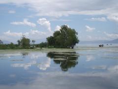 Erhai (Wolfgang Bazer) Tags: erhai lake erhaisee 洱海 see yunnan 云南 china