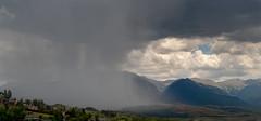 Fresh shower (Jean-Luc Peluchon) Tags: mountain montagne weather météo orage storm thunderstorm pluie rain rainstorm sky ciel nuage cloud paysage landscape