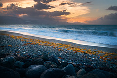 Fort-Rocky-Port-Royal-Jamaica_07222014 (Simmo1342) Tags: clouds jamaica landscapes sea seascapes sunrise rocks sky water beach view environment background caribbean sand ngc yellow blue natural nature summer