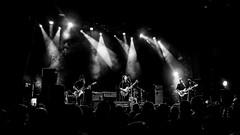 The Breeders @ Manchester Ritz 13.07.18 (eskayfoto) Tags: panasonic lumix lx3 gig music concert live band stage tour manchester lightroom manchesterritz ritz theritz breeders thebreeders monochrome mono bw blackandwhite p1650014editlr p1650014