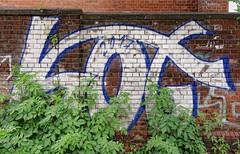 - (txmx 2) Tags: hamburg graffiti kot