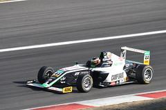 ADAC Formel 4 Nürburgring 2018 (dieter.gerhards) Tags: 2018 formel 4 adac gt masters nürburgring zendeli