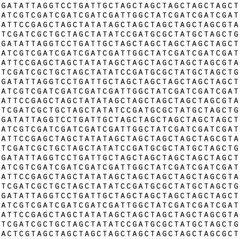 15301943_ml-dnaletters (mghresearchinstitute) Tags: seamless repeatable seamlessly endless pattern background biology dna human science genetic molecular biochemistry letters genes scientific evolution genome technology bases biotechnology cloning code medical research sequences text sequence powerful biological clones bioinformatics biochemical coding bioinformation