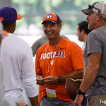 Dabo Swinney Photo 6