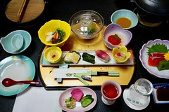 DSC03188.JPG (kabamaru.k) Tags: edited oigami yt17 japan onsen meal washoku