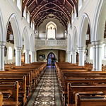 CHURCH OF THE SACRED HEART FERRYBANK WATERFORD [THE INTERIOR]-142536 thumbnail