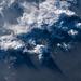 Cloud shadows | Wolkenschatten