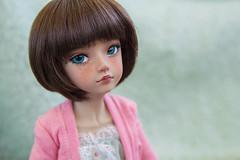 Iyeri (tjassi) Tags: bjd abjd asian ball jointed doll msd harucasting maji medium tan