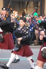 1 (564) (Beadmanhere) Tags: 2010 nyc st patricks day parade roller skating faerie celtic bagpipes kilts ireland irish scotland