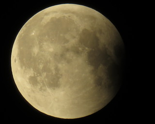 00776827 Mondfinsternis