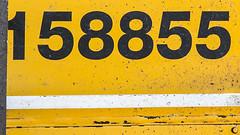158855 (JOHN BRACE) Tags: 1992 brel derby built class 158 dmu 158855 seen doncaster northern trains livery