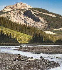 Icefield Parkway, Jasper (marvhimmel) Tags: general jaspernationalpark montana flatheadlake canada bristishcolumbia
