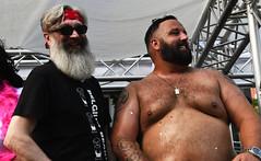 Bears (ulo2007) Tags: gay gaypride csd csdberlin2018 christopherstreetdayparadeberlin lesbian fetish leather rubber stree4tparty prideparade berlinpride