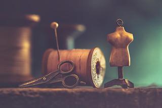 Sewing Souvenir