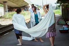 Čože?! Vidličky a nože! 21-07-2018 (Stanica Žilina-Záriečie) Tags: čoževidličkyanože stanica zilinazariecie workshop theater performance platform