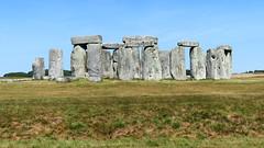 Stonehenge (My Best Images) Tags: england stonehenge rock