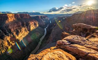 Toroweap Grand Canyon North Rim Tuweep Overlook Sunset Fine Art Landscape Nature Photography! Elliot McGucken Grand Canyon National Park! The Great American West Nikon D810 & Nikon AF-S NIKKOR 14-24mm f/2.8G ED Lens! Toroweep Tuweap!