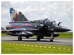 RAMEX DELTA 2016  Mirage 2000 N - 353 - 125-AM | EC 2/4 La Fayette (Aerofossile2012) Tags: mirage2000n 353 125am ec24 lafayette avion aircraft aviation meeting airshow avord ba702 2016