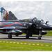 RAMEX DELTA 2016  Mirage 2000 N - 353 - 125-AM   EC 2/4 La Fayette