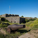 Fortificações de proteção contra os russos