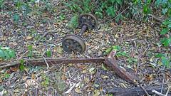 Ruin_13 (Tony Markham) Tags: mine mining coal coalmine coalmining old ruins ruin abandoned disused wollongong illawarra bush bushwalk escarpment