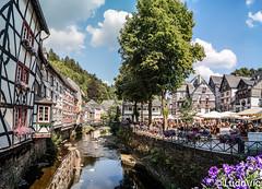 Monschau 2018 - 10 (Lцdо\/іс) Tags: monschau montjoie allemagne deutschland allemande germany travel city eifel juillet july 2018 lцdоіс