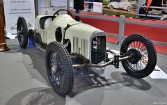 1930 GN Martyr Instone Special (pontfire) Tags: 1930 gn martyr instone special 30 rétromobile 2018 retromobile expo porte de versailles