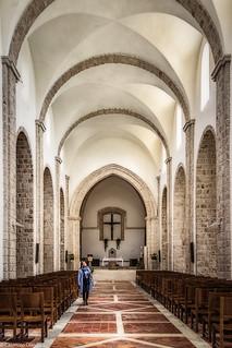 Abazia Castel San Vincenzo