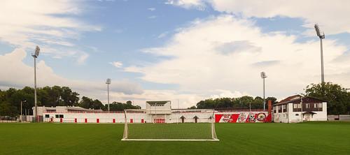 Subsidiary Football Yard