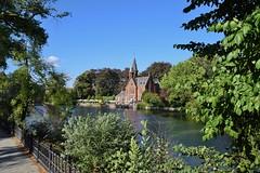 Kasteel Minnewater Brugge (eddespan (Edwin)) Tags: brugge werelderfgoed westvlaanderen belgië belgium belgique belgien unescoworldheritagesite