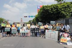 """轉型正義是假的,巴奈在凱道為蔡英文 貼上騙子標籤!Promoting Indigenous Restorative Justice is false,Panai Kusui marks President Tsai Ing-wen as """"a liar"""". (*dans) Tags: atjc panaikusui nabuhusungan taiwan taipei ketagalanblvd taiwanaboriginal transitionaljustice photojournalism 原住民傳統領域 沒有人是局外人 原轉小教室 轉型正義 巴奈庫穗 馬躍比吼 凱道部落 台灣 原住民 danielmshih 施銘成formosalily 一起陪原住民族劃出回家的路 一起連署搶救我們的山海與縱谷 傳統領域不打折 原住民族歷史正義與轉型正義 凱道小講堂 indigenoustransformativejustice transformativejustice 修復式正義 restorativejustice巴奈庫穗 巴奈 panai mayawbiho 那布 nabuhusungantaiwantaipei凱道部落ketagalanblvdketagalantribe凱道凱達格蘭大道228公園二二八公園taipeitaiwanaboriginaltawianaboriginal"""
