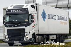 Volvo FH 500  PL  GLOBAL  BERNECO  180622-032-C6 ©JVL.Holland (JVL.Holland John & Vera) Tags: volvofh500 pl global berneco westland transport truck lkw lorry vrachtwagen vervoer netherlands nederland holland europe canon jvlholland