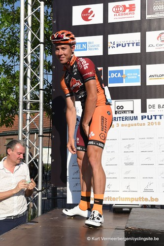 Na-tourcriterium Putte (120)