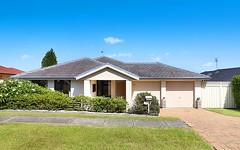 142 Blueridge Drive, Blue Haven NSW