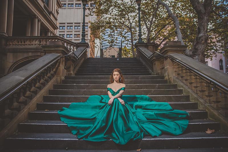 海外婚紗,澳洲雪梨,雪梨歌劇院,觀光客,海外婚紗景點