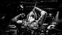 Ragehammer - live in Bielsko-Biała 2018 fot. MNTS Łukasz Miętka_-9