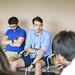CPIT2 | Gli Infuencer durante il Reverse Mentoring