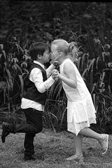 050 (rik.kiekens) Tags: cuteboy girl boy youngcouple younglove couples blond brown wedding cutegirl lovely love