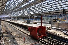 Lime Street station, Lime Street, Liverpool, L1 (Tetramesh) Tags: tetramesh liverpool merseyside england britain greatbritain gb unitedkingdom uk