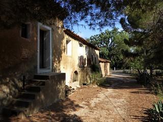 vecchie case catalane